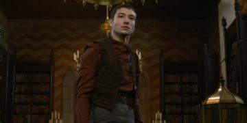 Кто такой Аурелиус Дамблдор — подробности, фото