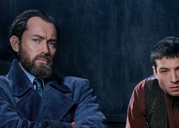 Кто такой Аурелиус Дамблдор в «Фантастических тварях 2»