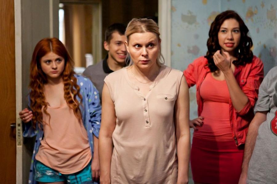 Сериал Ольга 4 сезон - когда выйдет, содержание