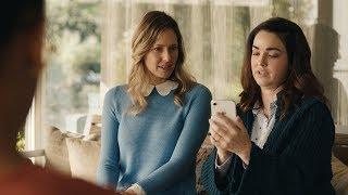 «Ты размыла моего ребёнка?»: реклама Apple о функции боке в iPhone
