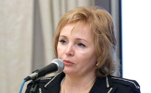 Людмила Путина объяснила почему развелась с Владимиром Путиным