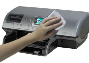 Расходные материалы для оргтехники: Как обслуживать принтер