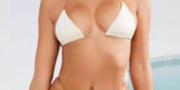 Бикини «Skinny Dipping» может стать новым трендом предстоящего лета