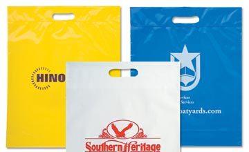 Преимущества полиэтиленовых пакетов на заказ