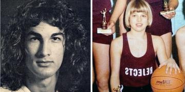 Когда о них еще никто не знал: школьные снимки звезд