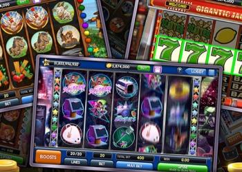 Любите азартные игры — играйте в казино