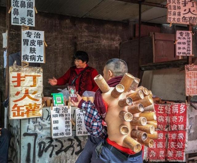 Прогресс не стоит месте: китайцы платят за всё при помощи своего смартфона